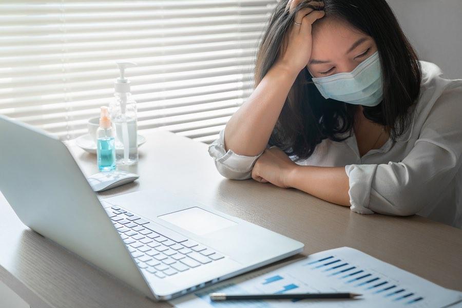 Cómo lidiar con el pánico de tus pacientes en COVID-19